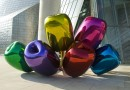 Acquisition: Jeff Koon's Tulips