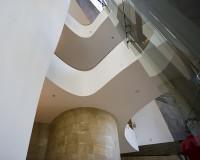 021.Interior Guggenheim 2010