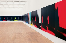 <em>Andy Warhol: Shadows</em>