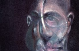 Francis Bacon: From Picasso to Velazquez