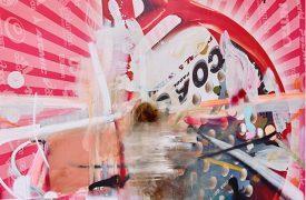 Albert Oehlen: Behind The Image