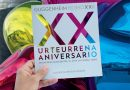 The Guggenheim Museum Bilbao presents the program of events for the 20th Anniversary celebration