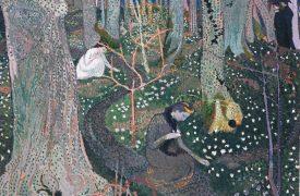 Paris, mende amaiera: Signac, Redon, Toulouse-Lautrec eta garaikideak