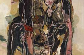 Georg Baselitz. Los Héroes