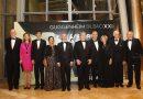 Celebración de la Cena Anual del Museo Guggenheim Bilbao