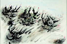Henri Michaux: The Other Side